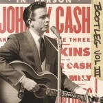 LP-3 - Johnny Cash - Bootleg 3: Live Around The World