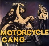 CD - VA - Motorcycle Gang