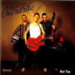 CD - Rocket Overdrive - Not You