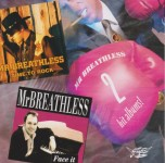 CD - Mr. Breathless - Face It - Time To Rock