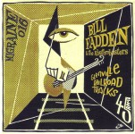 Single - Bill Fadden And The Rhythmbusters - Glenville Railroad Tracks