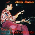 CD - Micke Muster - Rock'n Roll Super Collection Vol. 2