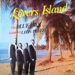 LP - Blue Jays - Lovers Island