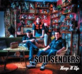CD - Soil Senders - Keep It Up