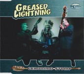 CD-Maxi - Greased Lightning - Geronimo Stomp