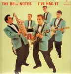 LP - Bell Notes - I've Had It