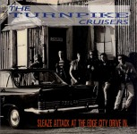 LP - Turnpike Cruisers - Sleaze Attack