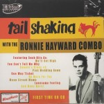 CD - Ronnie Hayward & Combo - Tail Shaking