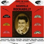 CD - VA - Nashville Rockabilly