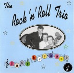 CD - Rock'n'Roll Trio - Just Because