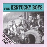 CD - Kentucky Boys - Cool Cat Bop