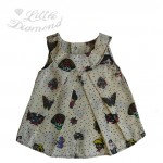 Kids - Kinderkleid - My Lovely Old School Dress