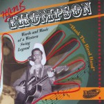 CD-2 - Hank Thompson - Hank The Hired Hand