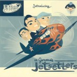 CD - CC Jerome's Jetsetters - Introducing