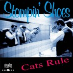 CD - Stompin' Shoes - Cats Rule