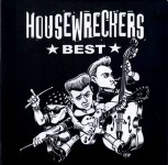 LP - Housewreckers - Best