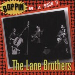 CD - Lane Brothers - Boppin' In A Sack