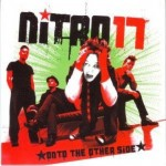 CD - NITRO 17 - Onto The Other Side