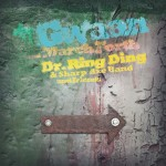 CD - Dr. Ring Ding & Sharp Axe Band And Friends - Gwaan / March Forth