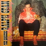 CD-2 - Ralph Gean - His Music, His Story