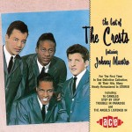 CD - Crests & Johnny Maestro - Best Of The Crests Featuring Johnny Maestro