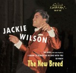 Single - Jackie Wilson - The New Breed