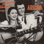 LP - Caterina Valente - Arriba - Edition 13 - 1958