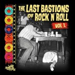 LP - VA - Last Bastions Of Rock'n'Roll Vol. 1