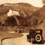 CD - rockin Rocket 88 - Livin This Way
