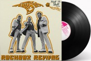 LP - Black Raven - Rockbox Revival
