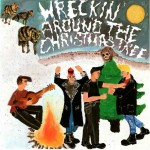 CD - VA - Wreckin' Around The Christmastree
