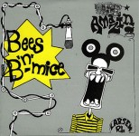 Single - Bees'N' B Mice - The Amazin' Bees 'N' B-Mice