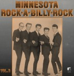 LP - VA - Minnesota Rock - A - Billy Rock Vol. 2
