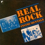 LP - VA - Real Rock Instrumentals