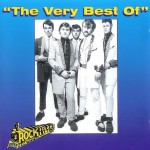 CD - Rock Island Line - The Very Best Of
