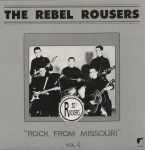 LP - VA - The Rebel Rousers