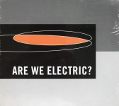 CD - Are We Electric? - StressLoungeMusic