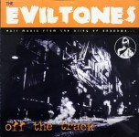 CD-EP - Evil Tones - Off The Track