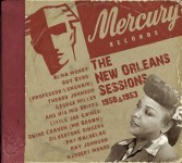 CD-2 - VA - Mercury - The New Orleans Session