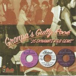 CD - VA - Granpa's Gully Rock Vol. 1