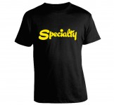 T-Shirt - Specialty Records