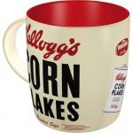 Tasse - Kellogg's Corn Flakes