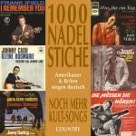 CD - VA - 1000 Nadelstiche Vol. 2 - Country