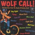 CD - VA - Wolf Call!