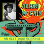 10inch - Jerry McCain - My Next Door Neighbor