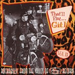 CD - VA - That'll Flat Git It! Vol. 11 - Mercury