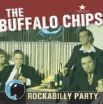 CD - Buffalo Chips - Rockabilly Party