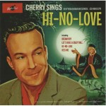 CD - Cherry Casino & The Gamblers - Hi-No-Love