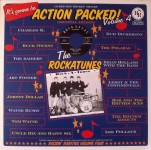 LP - VA - Action Packed Vol. 4