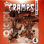 LP - VA - Songs The Cramps Taught Us Vol. 4